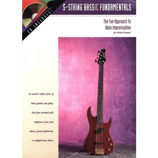 5-String Bassic Fundamentals