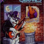 A Blues-Mixo & Dorian Pentatonic Bass Lines